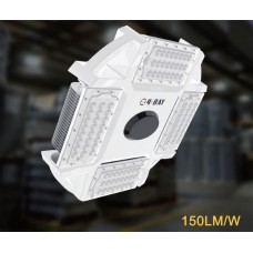 4-Bay LED High bay light